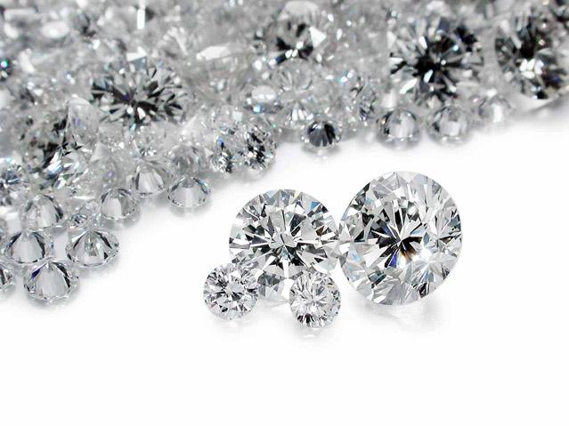 diamantul pierde grăsime