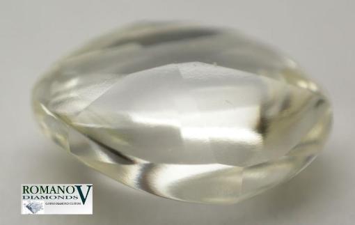 diamant brut 0.45 carate