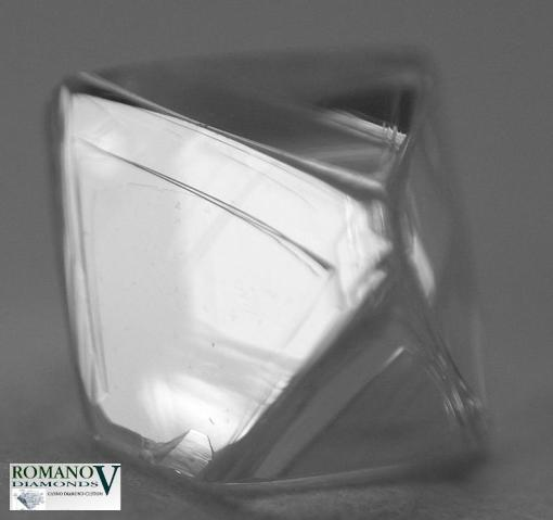 diamant brut 0.65 carate 2